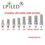 Lámpara económica del maíz del LED para la iluminación de interior