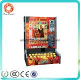 Машина казина машины игры шлица рулетки верхней части таблицы продукта промотирования управляемая монеткой играя в азартные игры