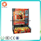 In werking gestelde het Gokken van het Casino van de Machine van het Spel van de Groef van de Roulette van de Bovenkant van de lijst Muntstuk Machine