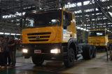 Iveco Hongyan 새로운 Kingkan 덤프 트럭