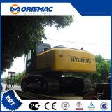 21 Tonnen-populärer Hyundai-Marken-Gleisketten-Exkavator für Verkauf R215-7c