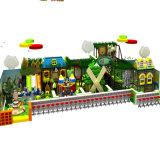 Riesenrad-Anziehungskraft-Freizeitpark-Spiel-Boden