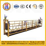 Plate-forme suspendue par corde de /Steel Zlp630 Zlp800 de dispositif de sécurité de grue