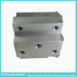 Fabrik-Präzisions-Metall-CNC, der industrielles Aluminiumprofil aufbereitet