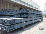 Дешево и быстро установите пакгауз стальной структуры