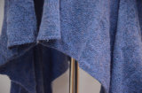 Кардиган Knitwear Mohair женщин Romance голубой