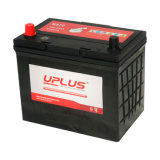 Fábrica Offer 12V 65ah Maintenance Free Car Battery (Ns70)