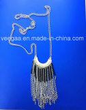 De dames vormen de Halsband van de Juwelen van de Juwelen van Juwelen