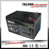 batería de la UPS del reemplazo 12V4.5ah con Ce y el certificado de la UL