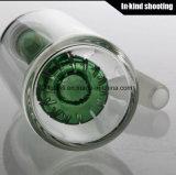 Prezzo di fabbrica di vetro di Perc Ashcatcher della cenere dello Showerhead all'ingrosso del collettore 18.8mm 14.4mm!