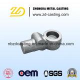 Soem-Investitions-Stahlgußteil für legierter Stahl-Gussteil