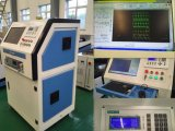 Laser di acciaio inossidabile Engraver Cutting Machine di Steel 800W Fiber