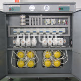 Caldeira de vapor elétrica para a desinfeção de encher os frascos