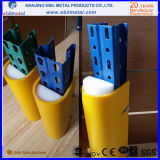 Storage System를 위한 플라스틱 Column 또는 Upright Protection/Protector