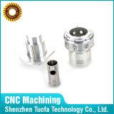 CNC feito-à-medida do OEM que faz à máquina as peças do Recliner do aço inoxidável