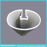 Anodiseren van de Uitdrijving van het Aluminium van de Fabriek van het Aluminium van de industrie het professionele