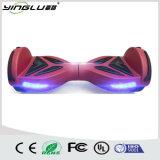 도매 새로운 디자인 LED 다채로운 각자 전기 스쿠터