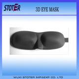 Augen-Schablone des heiße Verkaufs-fördernde gedruckte Schlaf-3D