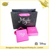 Costume luxuoso sacos de compra impressos para os tipos grandes (JHXY-PB31)