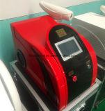 De q-Schakelaar van de goede Kwaliteit Nd: De Machine van de Schoonheid van de Verwijdering van de Tatoegering YAG