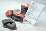 E200k/E230를 위한 자동차 부속 OEM Brembo 패드