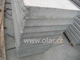 El panel de pared del cemento EPS de la fibra