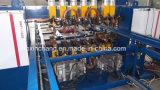 Ibcsフレームの格子溶接機