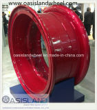 Колесо инженерства, колесо OTR, оправа тележки перетаскивания карьера (49-19.50) для Earthmover