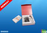 Pena de Coreia Derma com remoção de 12 pinos, de enrugamentos e de acnes