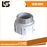 De alumínio morrer o conetor da carcaça, anel do adaptador para a carcaça da câmera do CCTV