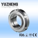 Изготовление соединения резьбы Yuzheng санитарное