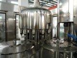 автоматический запиток бутылки любимчика 8000bph заполняя покрывая машина 3 in-1