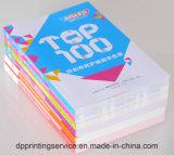 Impresión perfecta del libro obligatorio para los niños (DPB001)