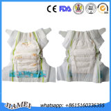 Cotone Baby Diapers con Magic Tapes