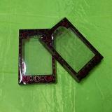 Cajas de embalaje del animal doméstico para los cosméticos con la impresión ULTRAVIOLETA