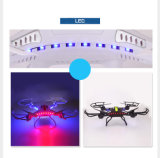 2.4G 4CH RC Quadcopter com HD Camera & UFO do giroscópio 6-Axis RC Drone
