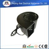 Ventilateur centrifuge à fort débit monophasé à C.A.