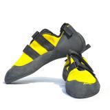 مسيكة يصعد صخرة خارجيّ يحتمل قمة رياضة أحذية