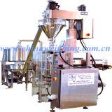 Máquina de enchimento automática de enchimento vertical proprietária do pó de Cwe