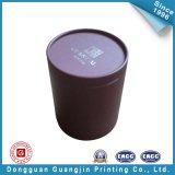Коробка бумажного круга печатание цвета упаковывая (GJ-Box130)