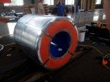 L'IMMERSION chaude a galvanisé la bobine en acier G550