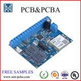 Controle PCBA eletrônico da indústria com PWB aprovado de RoHS