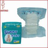 Crib Protective Padの普及したStyle Cheap Price Baby Diaper