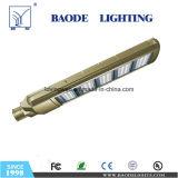 30/40/50W iluminación del camino de la calle del viento solar LED