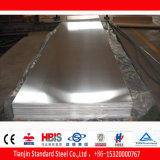 熱間圧延のアルミ合金シート6082 T6 T112