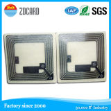 Alta qualidade RFID NFC Inlay para o smart card