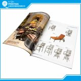 Professional Full Color Catalog Printing in Shanghai