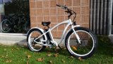 Fat superventas Tire Electric Bike con Great Quality