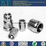 カスタムステンレス鋼CNCの機械化の管