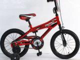 カーボンフレームの映像はスポーツのバイクか卸し売り子供のバイク4の車輪または2人のシートの子供のバイクの土のバイクをからかう